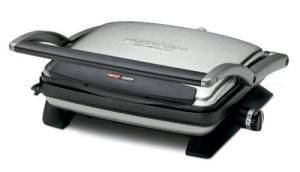 Cuisinart Griddler Express Contact