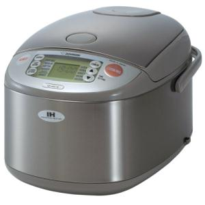 Zojirushi Digital Rice Cooker