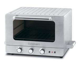 Cuisinart Brick Oven Deluxe Stainless