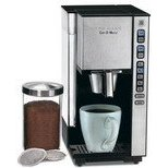 Cuisinart Cup-O-Matic Coffee Maker