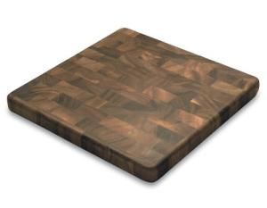 Ironwood Gourmet Square Cutting Board