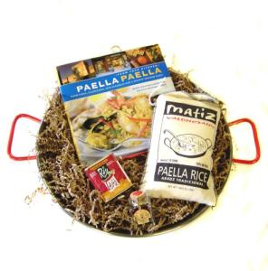 Myson Paella Enthusiast Spice Kit