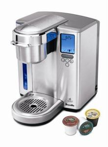 Breville Gourmet K-Cup Coffee Maker