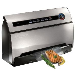 FoodSaver Vacuum Food Storage Sealer w/