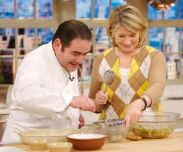 emeril martha feeding america macys