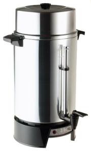 West Bend Commercial Coffee Maker Urn