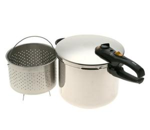 Fagor Duo Pressure Cooker Canner