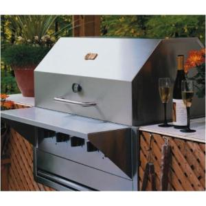 Crown Verity BI-36 Barbeque Gas Grill