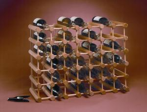 J.K. Adams Hardwood Wine Rack