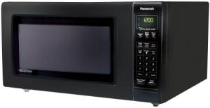 Panasonic Luxury Full Size Microwave