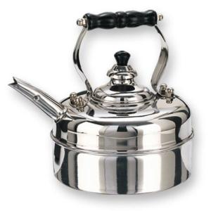 Old Dutch 3 Quart Stainless Steel
