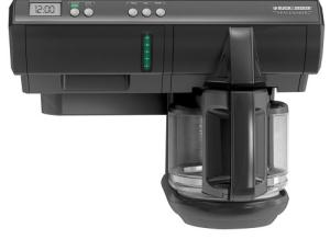 Black & Decker Spacemaker Coffeemaker