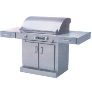 TEC Infrared Propane Gas Grill Barbeque