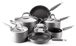 KitchenAid Gourmet Essentials Cookware