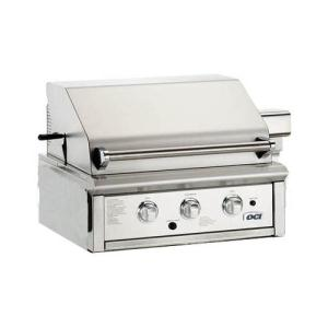 OCI Elite 30 Built-In Gas Grill &