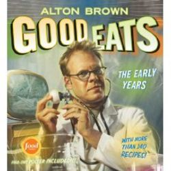 altonbrowngoodeats the early years