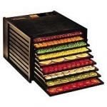 Excalibur Food Dehydrator | Jerky Trail Mix Maker 9 Tray ED2900