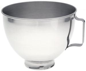 KitchenAid Stainless Steel Mixing Bowl