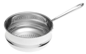 All-Clad Stockpot Steamer Insert