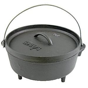 Lodge Logic Dutch Oven