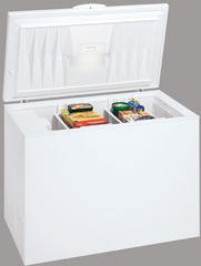 Frigidaire Frost Free Chest Freezer