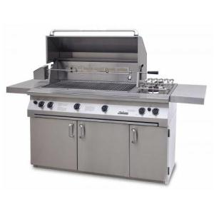 Solaire Stainless Steel Gas Grill