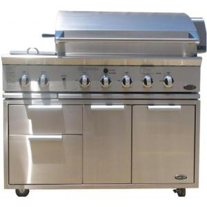 DCS Propane Gas Grill