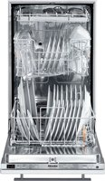 Miele Optima Slimline Dishwasher