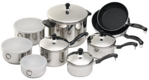 Farberware Classic Stainless Steel
