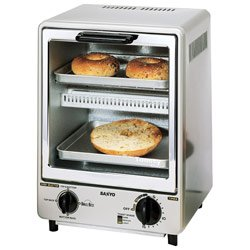 Sanyo Automatic Toaster Oven