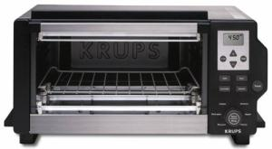Krups Quartz Convection Toaster Oven