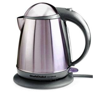 Chef's Choice Large Electric Kettle