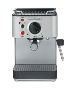 Cuisinart Stainless Steel Espresso