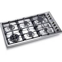 Bertazzoni Italian Kitchen Gas Cooktop