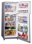 Full Size Stainless Steel Refrigerator & Freezer by Summit Pro | Space Saving Kitchen Appliance FF1425SS