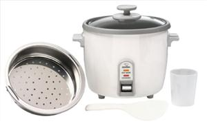 Zojirushi Rice Cooker, Vegatable