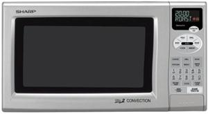 Sharp Convection Microwave Toaster Oven