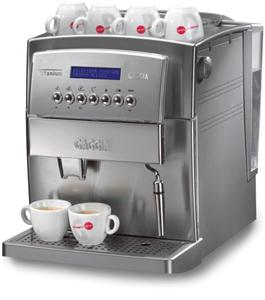 Gaggia Titanium Automatic Coffee &
