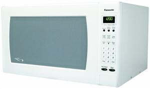 Panasonic Digital Microwave w/