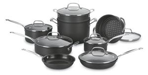 Cuisinart Chef's Classic 14 Piece Hard