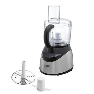Black & Decker Stainless Steel Food