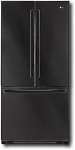 LG Large French Door Refrigerator