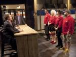 "Celebrity Chefs Compete For Charity During Special ""Chopped: All-Stars"" Miniseries"