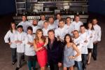 """""""Top Chef Canada"""" Airs Record Breaking Series Premiere On Canadian Food Network"""