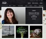 Ruth Reichl Launches Gilt Taste Online | New Website Is Both Webzine & Luxury Food Retailer