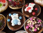 Super Easy Brownie Candy Bar Cupcakes | Dessert Recipe For Kids To Make