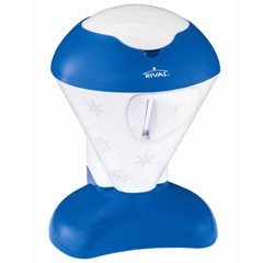 Rival Snow Cone Maker Review