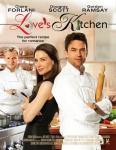 "Gordon Ramsay Debuts In First Feature Film, ""Love's Kitchen"" 