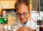 "Alton Brown's Problem With Molecular Gastronomy | ""Good Eats"" Host Says ""It's Not Food"""