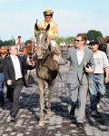 Bobby Flay As Celebrity Chef, Restaurateur, and Thoroughbred Owner | Will Give Keynote Address At Racing Museum Hall Of Fame